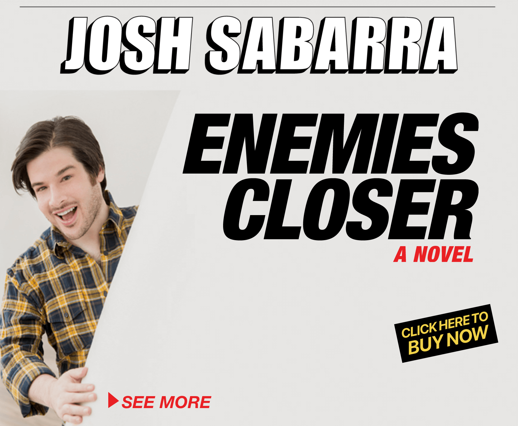 Thumbnail for Josh Sabarra